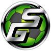 Logo Soccer Garage