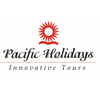 Logo Pacific Holidays