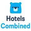 Logo HotelsCombined