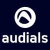 Logo Audials